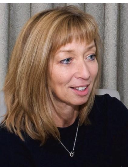 Sue Colton