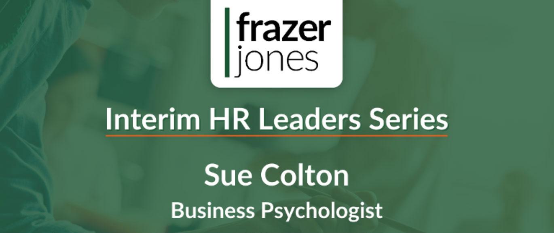 Sue Colton Frazer Jones
